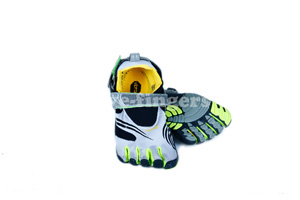 Komodo Sport W3648 black/light green/grey